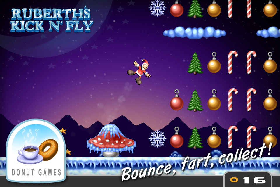 Ruberth's Kick n' Fly screenshot-2