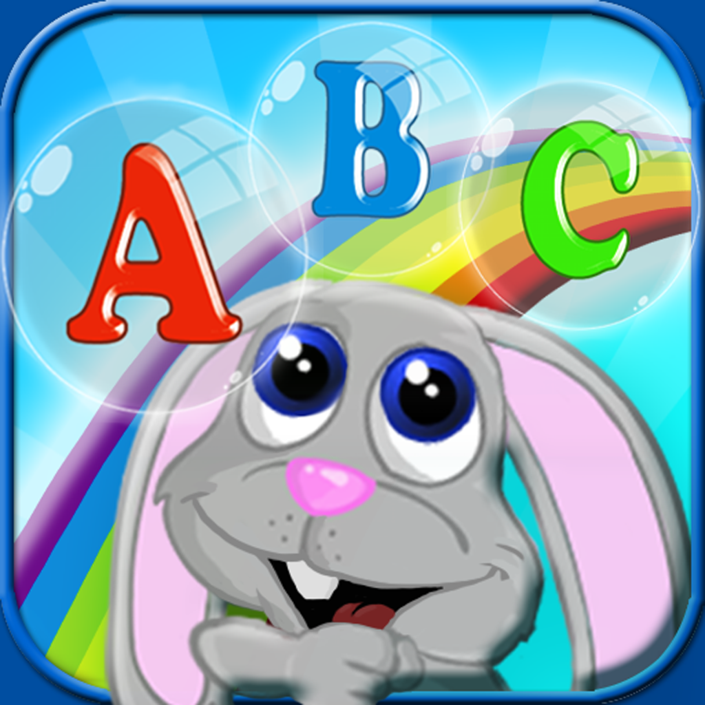 The ABC Song – All In one activity center and full interactive sing along HD